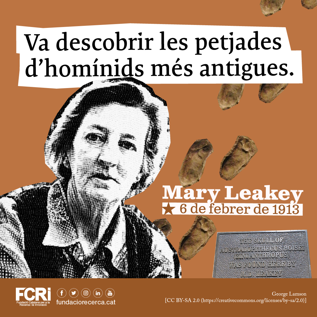 Mary Leaky